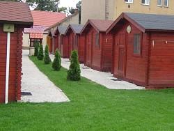 Apartamenty  SZABO