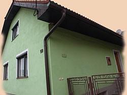 Privát KĄCIK - Západné Tatry - Orava - Oravský Biely Potok  | 123ubytovanie.sk