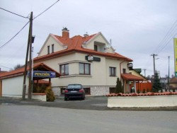 Pension RASLAVIČAN