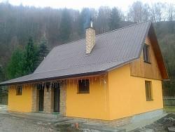 Cottage POD LESOM
