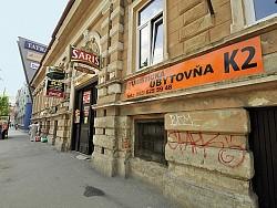Ubytovňa K2 KOŠICE - Košice  | 123ubytovanie.sk