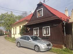 Drevenica ZUZANA - Vysoké Tatry - Mengusovce  | 123ubytovanie.sk