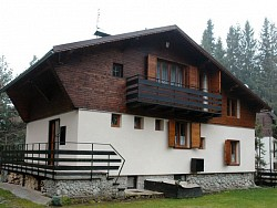 Chata GIZELA - Vysoké Tatry - Stará Lesná | 123ubytovanie.sk