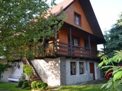 Cottage ROHÁČE