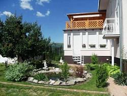 Apartament ŠARLOTA