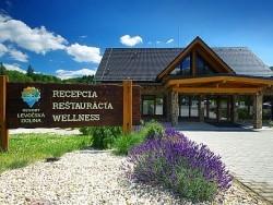 Penzión SKI - Spiš - Levočská Dolina  | 123ubytovanie.sk