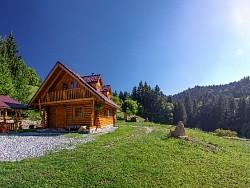 Hütte U MAPKY