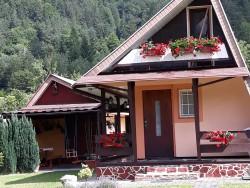 Cottage PRI RAJČANKE