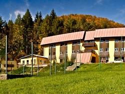 Hotel FRANTIŠEK - Javorníky - Čertov  | 123ubytovanie.sk
