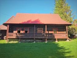Hütte U STAREJ MAMY