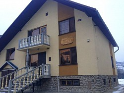 Penzión U FRANCA - Zamagurie - Pieniny - Majere