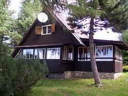 Hütte LUCIA