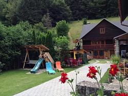 Cottage VO DVORE
