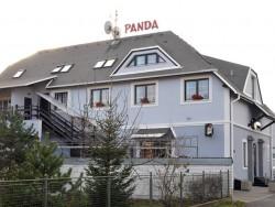 Penzión PANDA