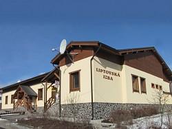 Apartament LIPTOVSKÁ IZBA
