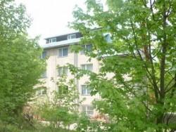 Hütte LESNÍK