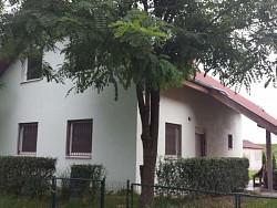 Hétvégi ház BODÍKY