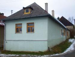 Hétvégi ház ŠÍPKA