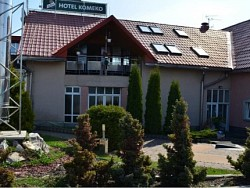 Hotel KOMEKO AGROTOUR
