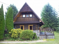 Cottage EUROCENTRUM