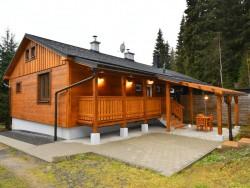 Cottage SÝKORKA
