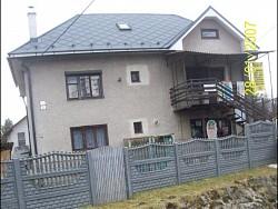 Ubytovanie DIANA - Nízke Tatry - Závadka nad Hronom