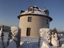 Chata U KOJDOVCOV