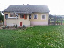 Hütte PRI DOMAŠI
