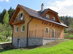 Chata VLÁDSKE