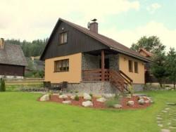 Hütte SKALIENKA