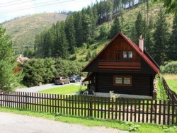 Hütte KOSATEC