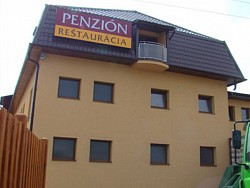 Pension RADLINKA