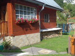 Cottage U LAZOV
