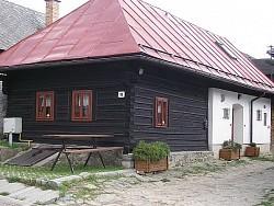Chalupa ALA - Slovenský ráj - Poráč | 123ubytovanie.sk