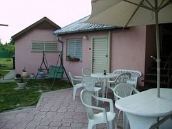 Privat HARMONY HOUSE