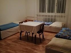 Ubytovňa RA100