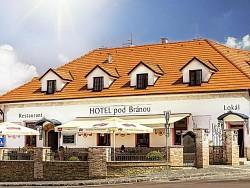 Hotel POD BRÁNOU **** - Bardejov  | 123ubytovanie.sk