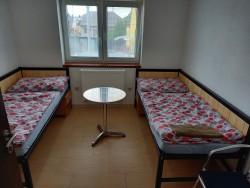 Hostel MALACKY