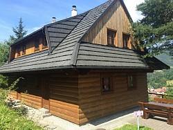 Cottage BOROVICA