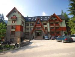 Apartament HRABOVO