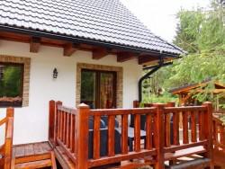 Cottage V MLYNNEJ