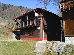 Hütte NATAŠA