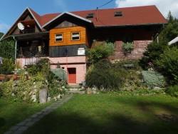 Cottage ĽUBEVA