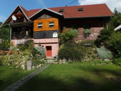 Hütte ĽUBEVA