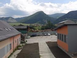 Hostel UBYTKO VIŠŇOVÉ