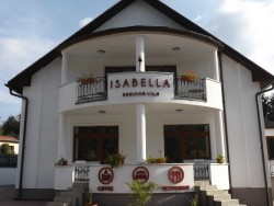 Pension VILA ISABELLA