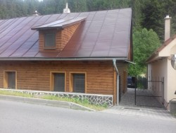 Cottage BYSTRIANKA