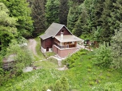 Hétvégi ház SVRČINOVEC 253
