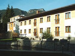 Horský hotel MNÍCH***