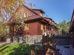 Hütte ZINKA
